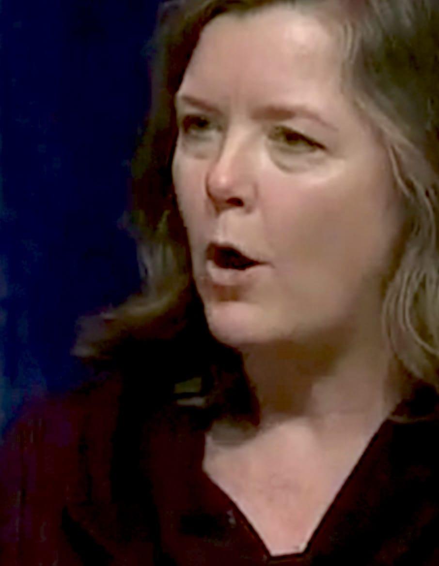 Maggie Wynne